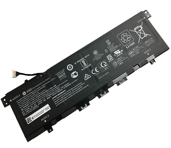 HP Envy 13-ag0000 x360 Convertible Laptop Rechargeable Li-ion Battery