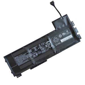 HP 808452-001 VV09XL M9S19AV Laptop Rechargeable Li-ion Battery