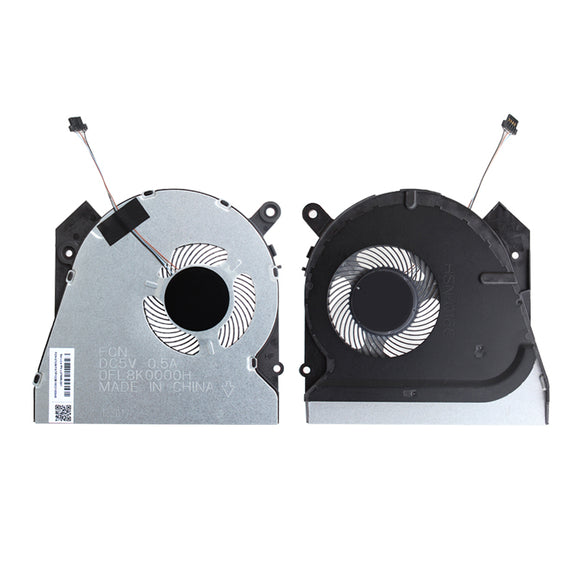 HP L47695-001 SPS-L47695-001 Laptop PC CPU Fan