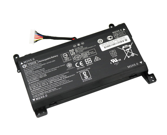 HP 922977-855 922752-421 922753-421 Laptop Rechargeable Li-ion Battery