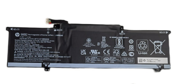 HP Envy x360 15t-ed000 Laptop Rechargeable Li-ion Battery