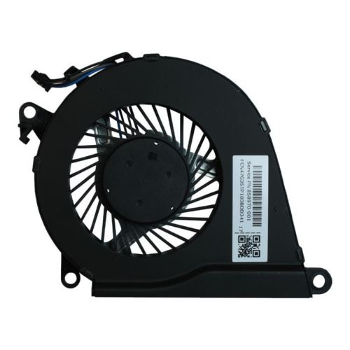 1pc HP Pavilion 15-BC000 15T-BC000 Fan