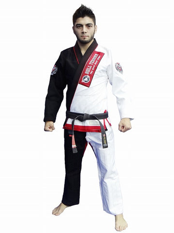 BULLTERRIER Jiu Jitsu Uniform – 15TH 50/50 GI