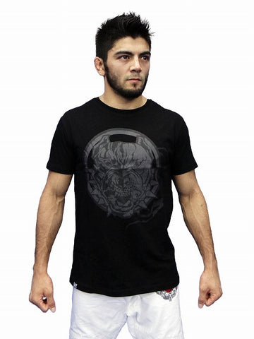 BLACK BULL T-Shirts – LOGO