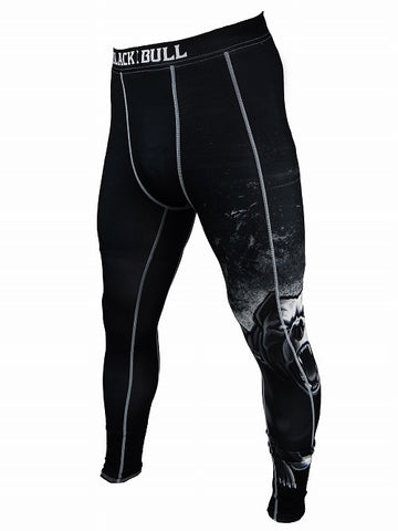 BLACK BULL Spats – Long Spats