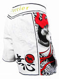 BULLTERRIER Fight Shorts - MUSHIN 3.0