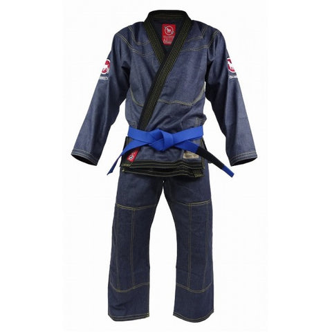 BULLTERRIER Jiu Jitsu Uniform
