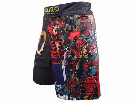 DURO Fight Shorts