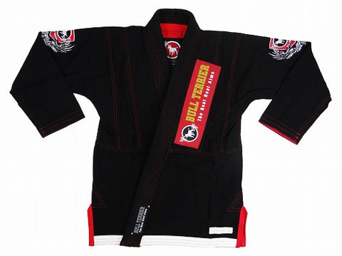 BULLTERRIER Jiu Jitsu Uniform – Kids TRADITIONAL GI