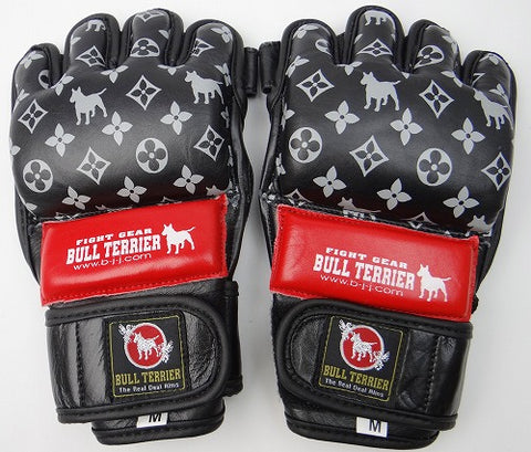 BULLTERRIER Accessories – MMA Gloves MOMOGRAM