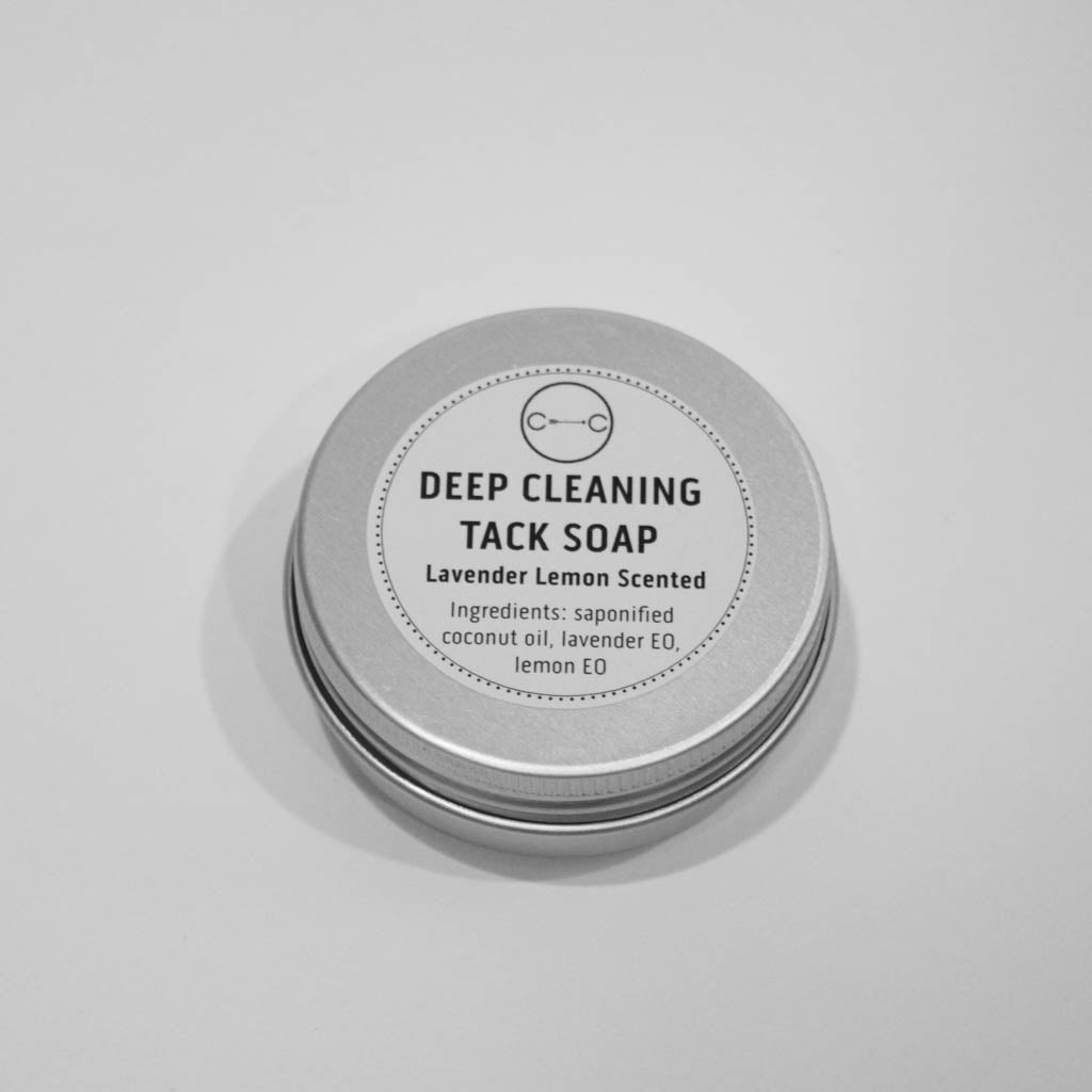 Deep Cleaning Tack Soap - Trial Size