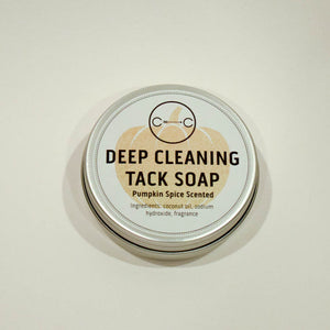 Deep Cleaning Tack Soap