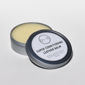 Super Conditioning Leather Balm