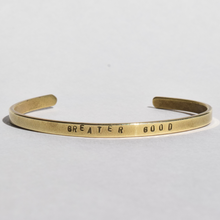 Load image into Gallery viewer, Namesake Cuff