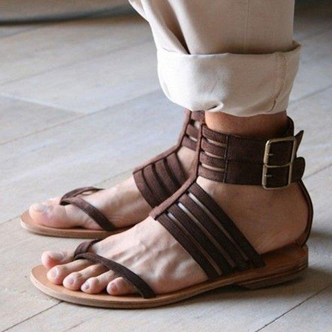 Daily Summer Sandals