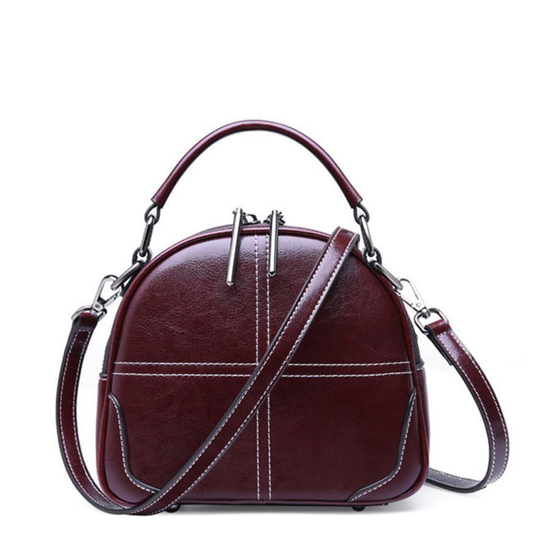 Fashion Retro Versatile Messenger Bag