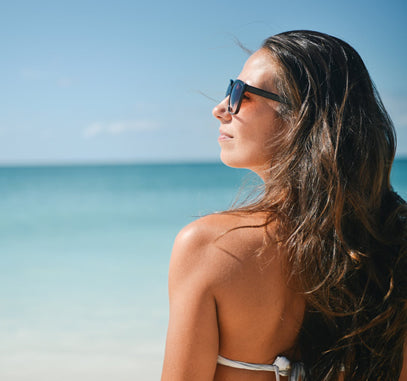 Tips on How to Fight the Glare of Oily Skin during Summer Months