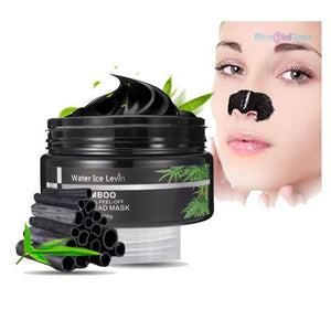 ✰ Bamboo Charcoal Blackhead Peel-Off Mask - BluebirdGear™