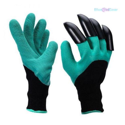 Genie™ Garden Claw Gloves - BluebirdGear™