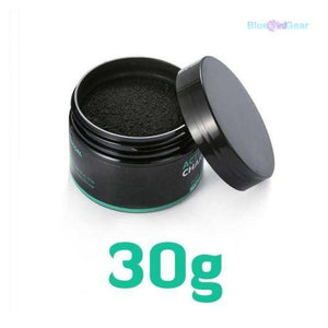 "<span style=""color:#990000;"">❤</span> Activated Coconut Natural Teeth Whitening Charcoal Powder - BluebirdGear™"