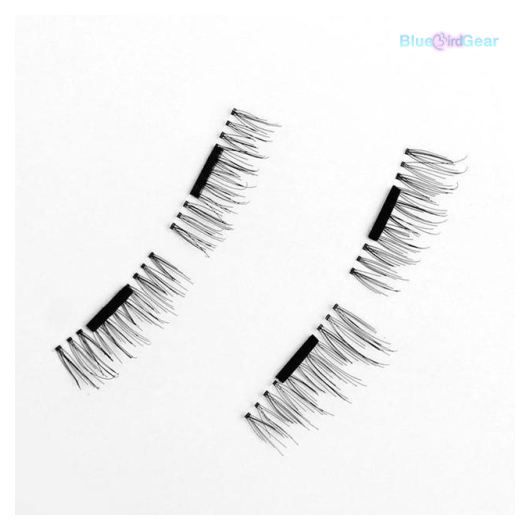 ❤ Magnetic False Eyelashes - BluebirdGear™