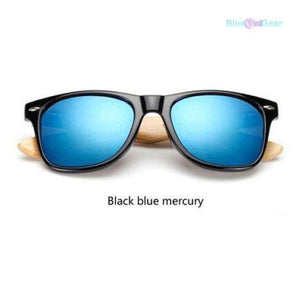 "<span style=""color:#990000;"">👓</span>  Bamboo  Women Sunglasses - BluebirdGear™"