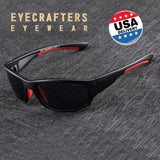 Eyecrafters Optical Brand 2018 New Polarized Sunglasses