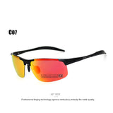 Kingseven Brand Glasses Polarized Coating Sunglasses Sun Glasses Lady's Goggles