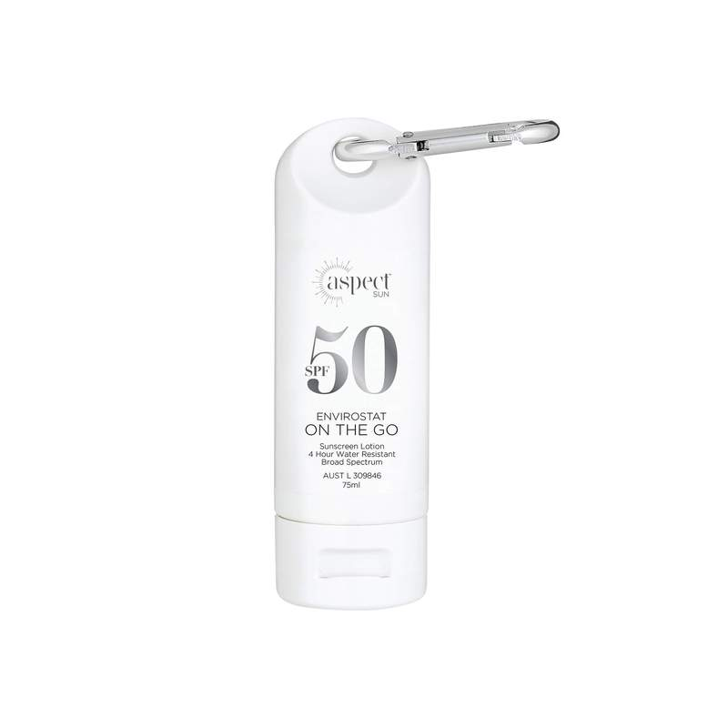 Envirostat 'On The Go' SPF50
