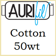Aurafil Cotton 50wt