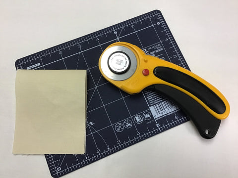 Rotary Cutters and Mats