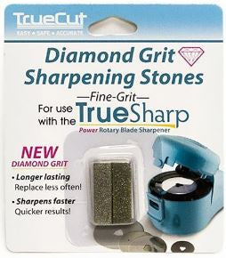 True Sharp Replacement Stones - Diamond Grit