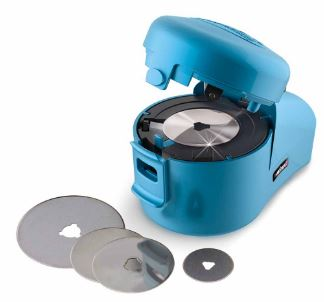 True Sharp 2 - Power Rotary Blade Sharpener - MORE COMING SOON