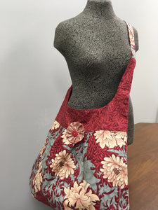 Slouchy Bag - Class - Wednesday November 20th or 27th