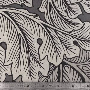 "Acanthus 108"" Backing - Mole"