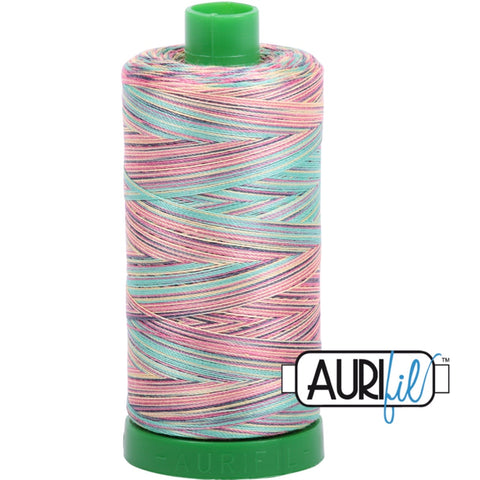 Aurifil Cotton 40wt Thread - 1000 mt - 3817 - Marrakesh