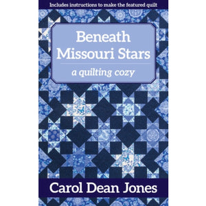 Beneath Missouri Stars - Book 11 - Carol Dean Jones