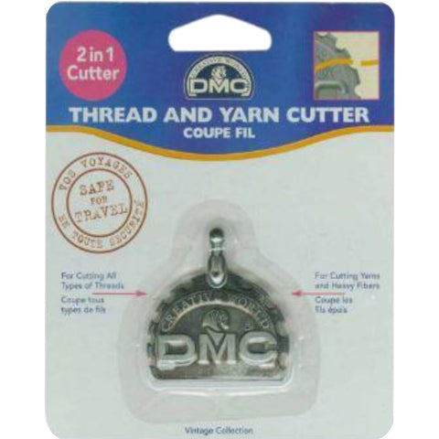Thread and Yarn Cutter