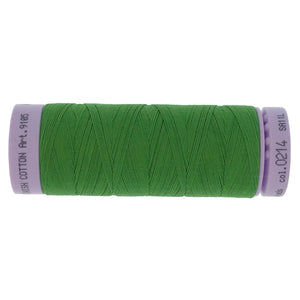 Mettler Cotton 50wt Thread - 150mt - 0214
