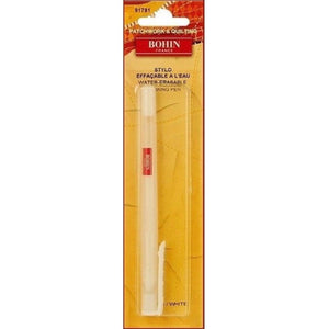 Iron Erasable Marking Pen - White