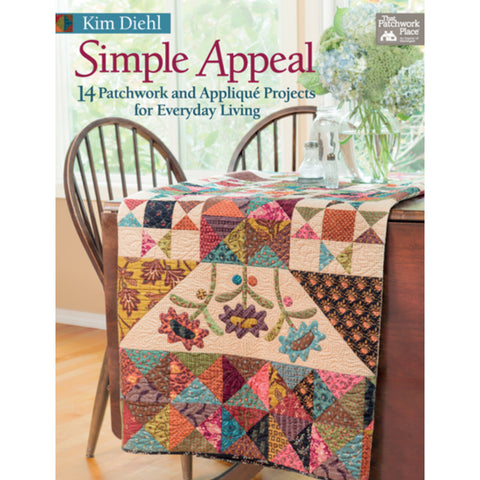 Simple Appeal by Kim Diehl