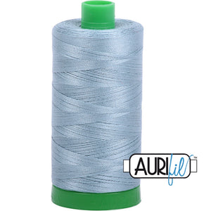 Aurifil Cotton 40wt Thread - 1000 mt - 5008 - Sugar Paper