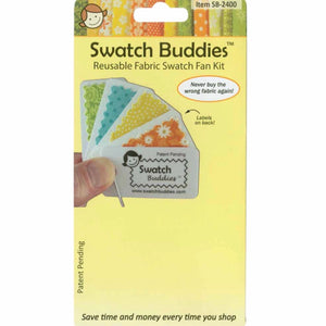 Swatch Buddies - 12