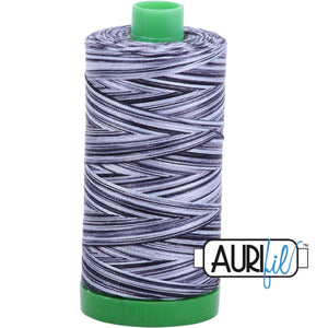 Aurifil Cotton 40wt Thread - 1000 mt - 4664 - Stonefields