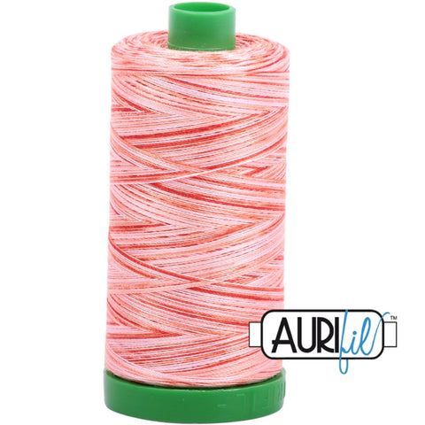 Aurifil Cotton 40wt Thread - 1000 mt - 4659 - Mango Mist