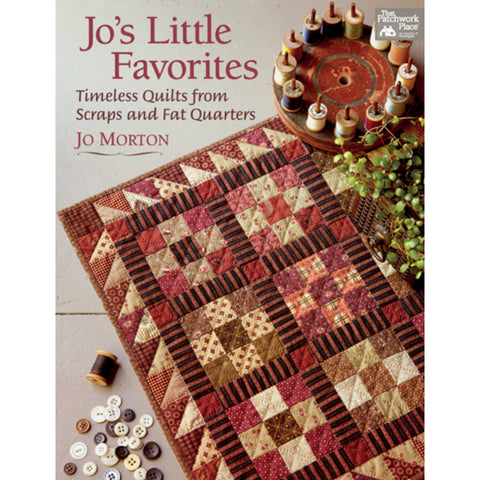 Jo's Little Favorites by Jo Morton