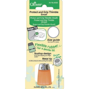 Grip and Protect Thimble - Small