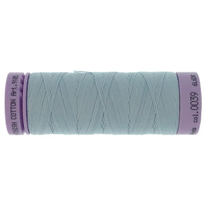 Mettler Cotton 50wt Thread - 150mt - 0039