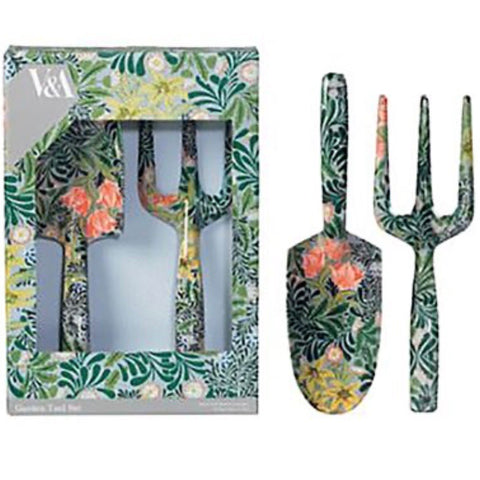 Garden Fork and Trowel Set - Bower by V&A