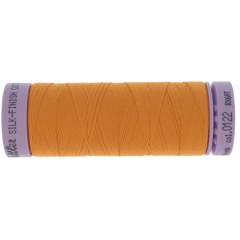 Mettler Cotton 50wt Thread - 150mt - 0122